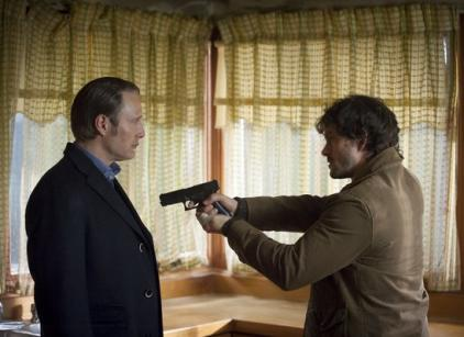 Watch Hannibal Season 1 Episode 12 Online
