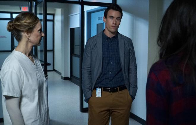 Pretty Little Liars Season 7 Episode 2 Review: Bedlam