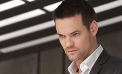 Nikita Cast Interviews: Meet Michael, Nikita