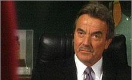 Victor Newman Photo