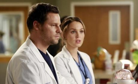 Grey's Anatomy: Watch Season 10 Episode 15 Online