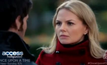 Once Upon a Time Sneak Peek: Will Emma Remember?