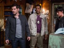 Grimm Season 5 Episode 8 Review: A Reptile Dysfunction