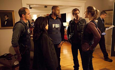 """Criminal Minds: Suspect Behavior Review: """"Devotion"""""""