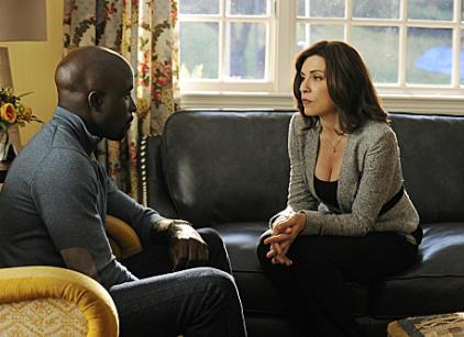 Watch The Good Wife Season 4 Episode 5 Online