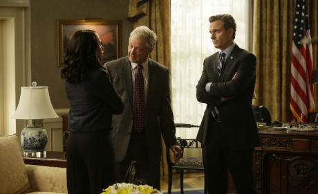 What's The Plan?- Scandal Season 5 Episode 6