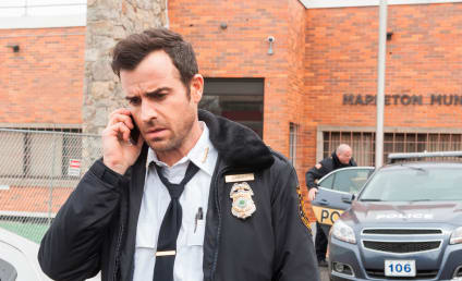 The Leftovers Review: Don't Forget Me