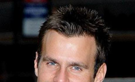 Cameron Mathison Wins Linda Dano Heart Award