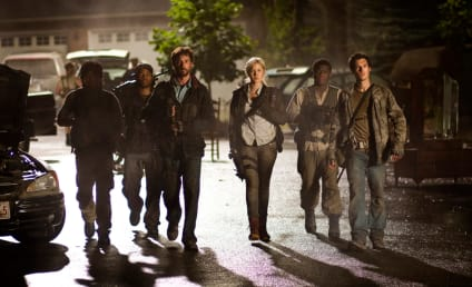 Falling Skies Series Premiere Review: History Repeats Itself...