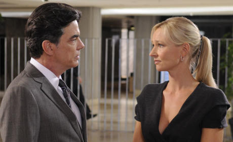 Peter Gallagher to Head Back to School on How I Met Your Mother