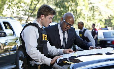 The FBI's Search