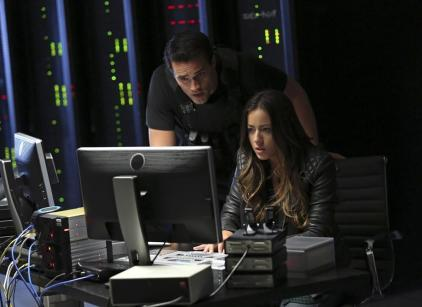 Watch Agents of S.H.I.E.L.D. Season 1 Episode 5 Online