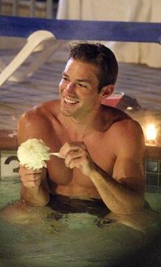 Andy Baldwin: The Bachelor