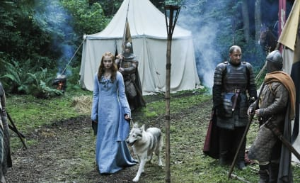 """Game of Thrones Review: """"The Kingsroad"""""""