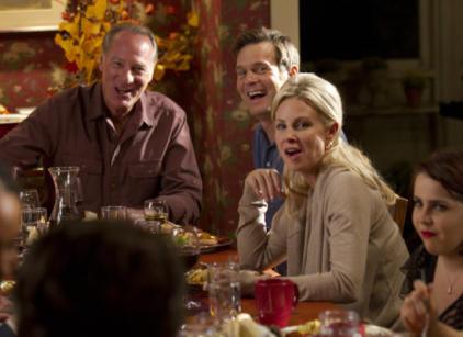 Watch Parenthood Season 2 Episode 10 Online