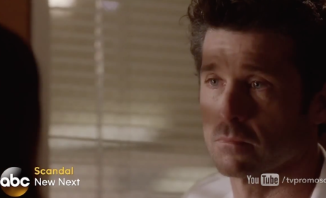 Grey's Anatomy Season 11 Episode 7 Promo: A Shepherd Showdown!