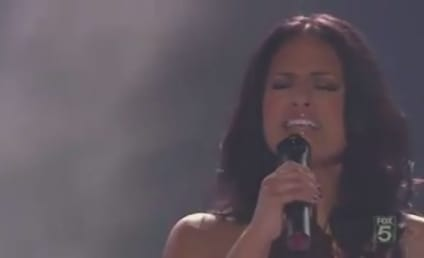 Pia Toscano: American Idol Audition of the Night