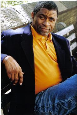 Jerome Preston Bates Picture