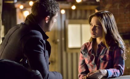Beauty and the Beast: Watch Season 2 Episode 19 Online