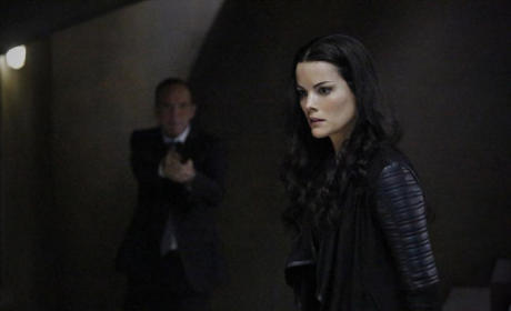 Coulson Stops Lady Sif - Agents of S.H.I.E.L.D. Season 2 Episode 12
