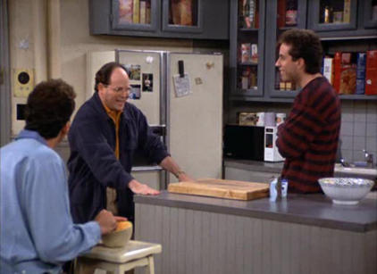 Watch Seinfeld Season 2 Episode 1 Online