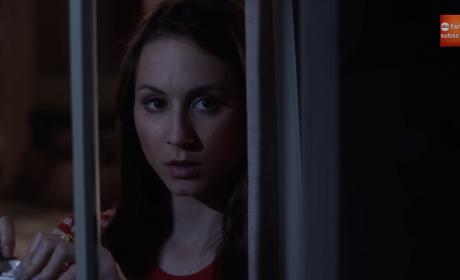 Pretty Little Liars Clip - Spencer Versus Melissa