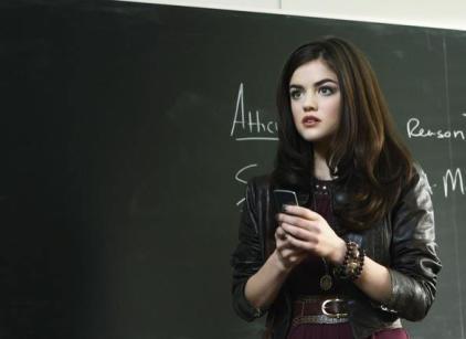 Watch Pretty Little Liars Season 1 Episode 1 Online