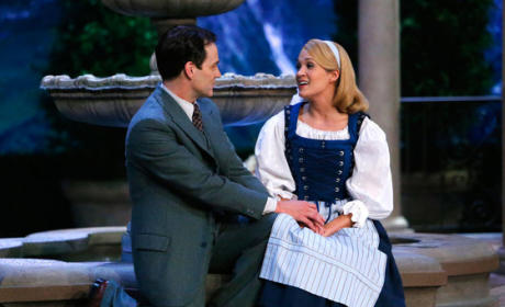 Sound of Music on NBC: Grade It!