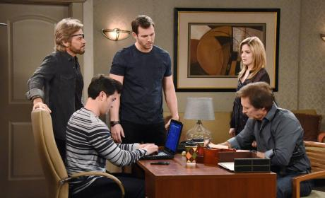 Days of Our Lives Review: New But Not Improved