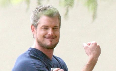 Happy Birthday, Eric Dane!
