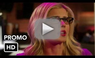 """Arrow Season 4 Episode 14 Promo: """"Code of Silence"""""""