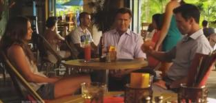 Burn Notice Return Promo: Ahead in November...