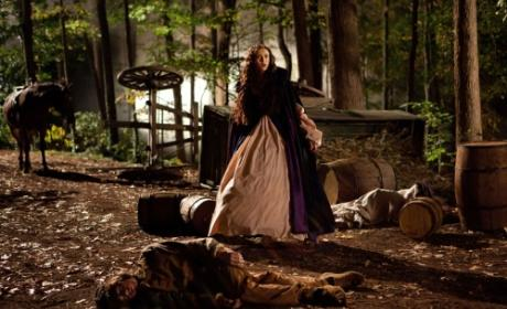 The Vampire Diaries Caption Contest 36