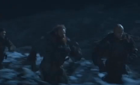 Game of Thrones Promo Snippet