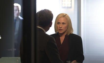 CSI: Cyber Season 1 Episode 3 Review: Killer en Route