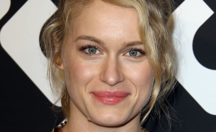 Leven Rambin to Play Paranormal on The Tomorrow People