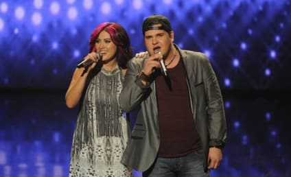 American Idol Sings the 80s: Download the Tracks!