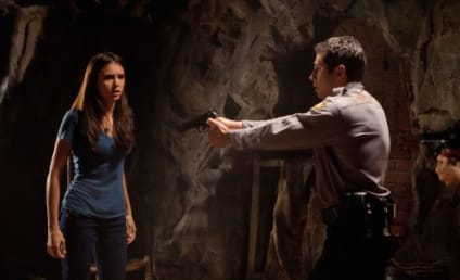 The Vampire Diaries Caption Contest 54