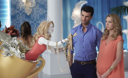 Watch Jane the Virgin Online: Season 2 Episode 11
