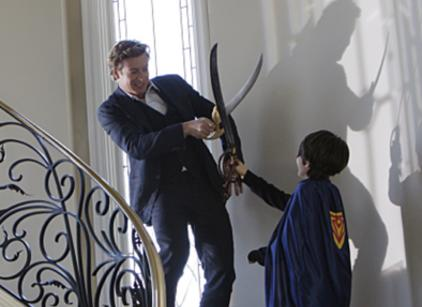 Watch The Mentalist Season 1 Episode 15 Online