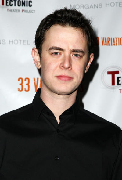 Colin Hanks Image