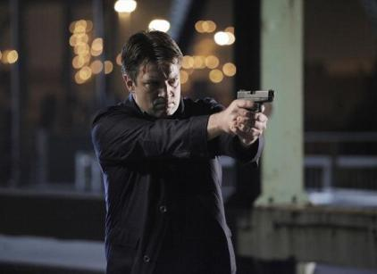 Watch Castle Season 5 Episode 5 Online