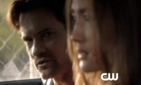 "Nikita Preview & Sneak Peek: ""Clawback"""