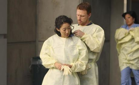 Grey's Anatomy Spoilers: Cristina and Owen