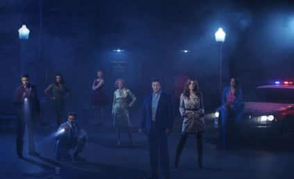 Castle Season Premiere: What to Expect...