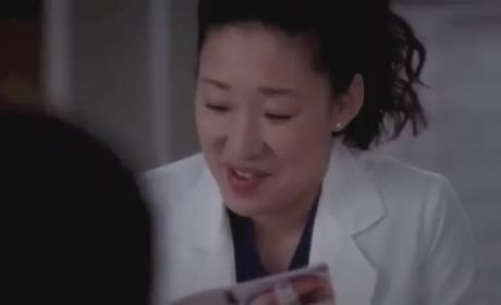 Grey's Anatomy Sneak Peeks: Something's Definitely Wrong
