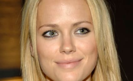 Katia Winter Cast in Recurring Role on Dexter