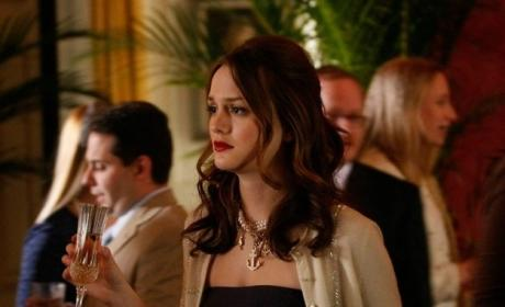 Tuesday A.M. Gossip Girl Reality Index