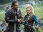 Lagertha's Big News - Vikings Season 4 Episode 5