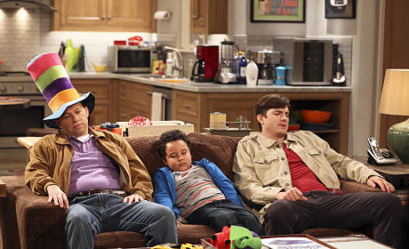 Two and a Half Men Season 12 Episode 7: Full Episode Live!